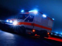 Große Katastrophenschutzübung in München