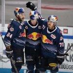 EHC Red Bulls feiern 6:0-Derby-Heimsieg gegen Augsburg | Nachrichten München