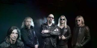 Judas Priest live am 29.06.2020 im Zenith München