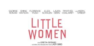 Little Women - Kinostart: 30.01.2020