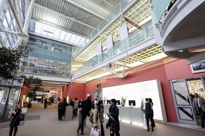 Werbemittelmesse München am 22. + 23.01.2020 in der Halle 4 des MOC München