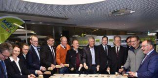 MVV-Gesellschafter und -Partner begrüßen in München die neue Tarifstruktur
