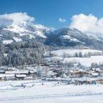 7 Gründe für einen Winterurlaub in Kitzbühel
