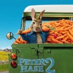 Peter Hase 2 - Ein Hase macht sich vom Acker - Kinostart: 26.03.2020