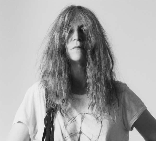 Patti Smith and Band auf dem Tollwood Sommerfestival 2020