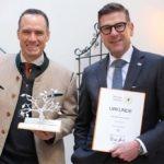 Platzl Hotel für sein gesellschaftliches Engagement ausgezeichnet