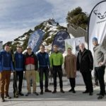 Premiere für den Skimo-Weltcup in Deutschland