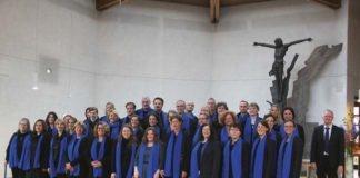 Adventliche Stunde am 22.12.2019 in St. Stephan München-Sendling