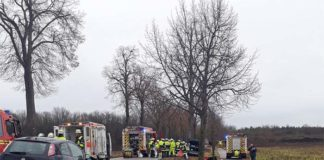 Feldmoching-Oberschleißheim: Verkehrsunfall mit Todesfolge