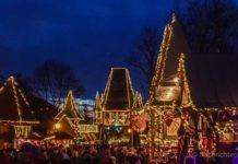 Weihnachtsmarkt auf Schloss Kaltenberg
