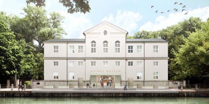 Stadt München unterstützt Neugestaltung des Alpinen Museums | Nachrichten München