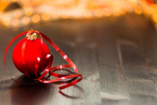 Weihnachtsversteigerung im Gebrauchtwarenkaufhaus Halle 2