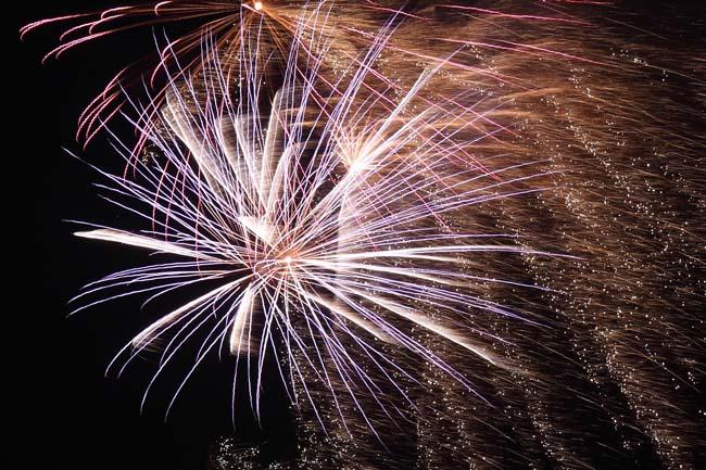 Feuerwerksverbot: Das ist die neue Regelung