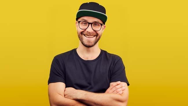 Mark Forster auf dem Tollwood Sommerfestival 2020