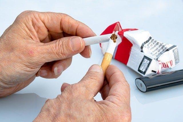 Rauchfrei ins neue Jahrzehnt – so klappt's
