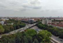Schwerpunktaktion zur Überwachung des Lkw- Durchfahrtsverbots im Bereich der Landeshauptstadt München