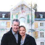 Neubeginn im Asam Schlössl München