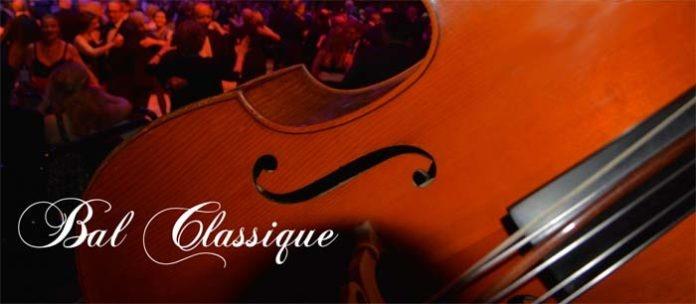 Bal Classique 2020 - 09.02.2020 Deutsches Theater München