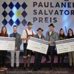 """Drei """"TraditioNeue"""" Projekte mit dem Paulaner Salvator-Preis ausgezeichnet"""