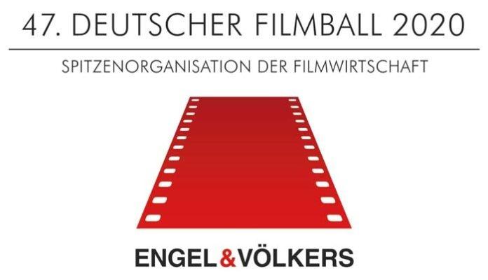47. Deutscher Filmball 2020 am 18. Januar 2020 in München