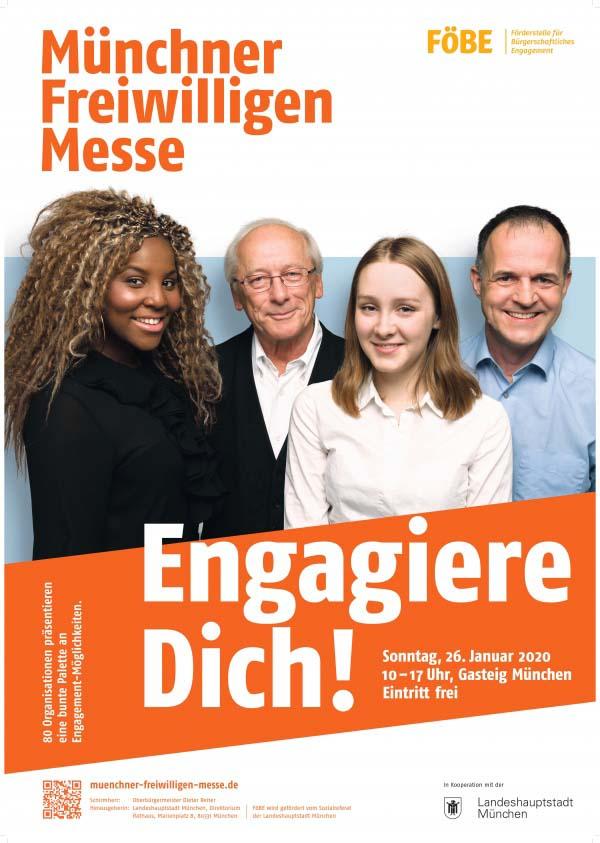 Münchner Freiwilligen Messe