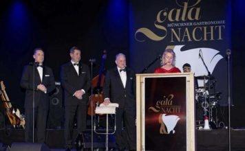 Galanacht der Gastronomie und Hotellerie 2020