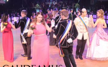 Gaudeamus Ball 2020 - 07.02.2020 Deutsches Theater München