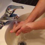 Händewaschen schützt vor Atemwegsinfektionen – auch mit Coronaviren