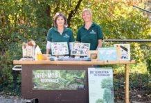 Hellabrunn: Botschafter für den Artenschutz gesucht