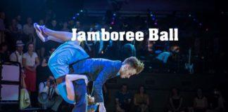 Jamboree Ball 2020 - 23.02.2020 Deutsches Theater München