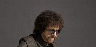 Jeff Lynne's ELO: From Out Of Nowhere Tour 2020 - 30.09.2020 Olympiahalle München