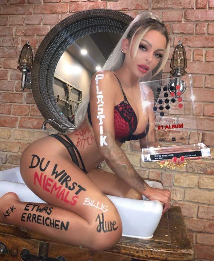 Rapperinnen belegen Spitzenpositionen der Offiziellen Deutschen Charts