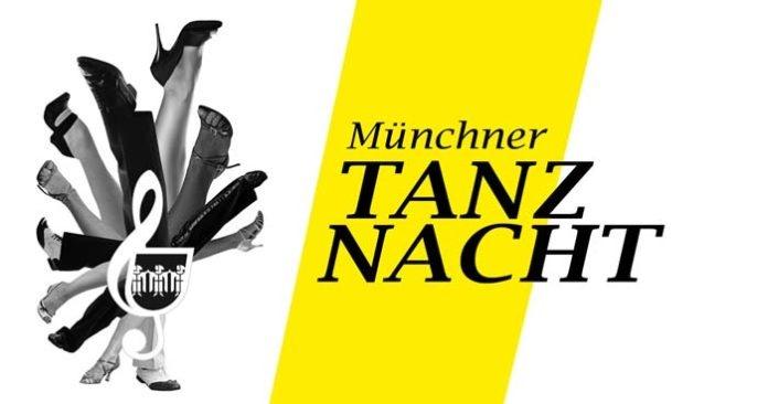 Münchner Tanznacht 2020 - 15.02.2020 Deutsches Theater München