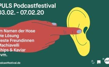 PULS Podcast Festivl 2020