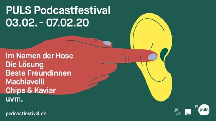 PULS Podcast Festivl 2020