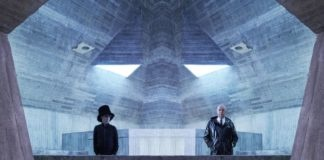 "Pet Shop Boys ""Dreamworld - The Greatest Hits Live""-Tour - 19.05.2020 Olympiahalle München"
