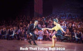 Rock That Swing Ball 2020 - 22.02.2020 Deutsches Theater München