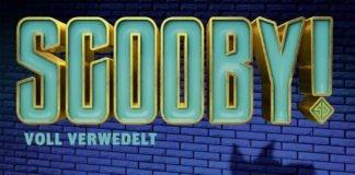 SCOOBY! - Bundesweiter Kinostart: 14. Mai 2020
