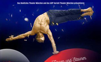 BALL TOTAL 2020 - 14.02.2020 Deutsches Theater München