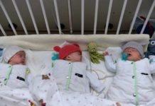 München Klinik wieder mit deutschlandweit den meisten Geburten und mit Drillings-Rekord