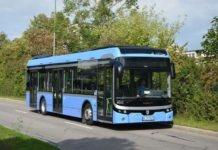 Die E-Mobilitätsmacher: MVG schafft 16 weitere Elektrobusse an