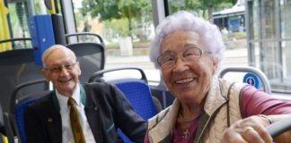 Mitfahren leicht gemacht: MVG bietet Mobilitätstrainings für Senioren an