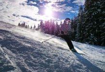 Staufrei auf der Piste - Die zehn schönsten, unbekannten Skigebiete