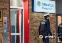 Hauptbahnhof: Trinkgelage eskaliert
