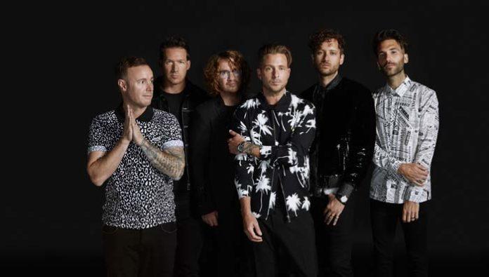 OneRepublic kommt am 18.10.2020 ins Münchner Zenith