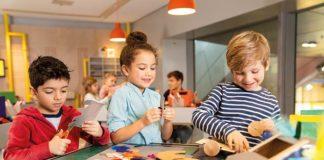 Willkommen in der Stadt der Zukunft: Die BMW Welt eröffnet den neuen Junior Campus