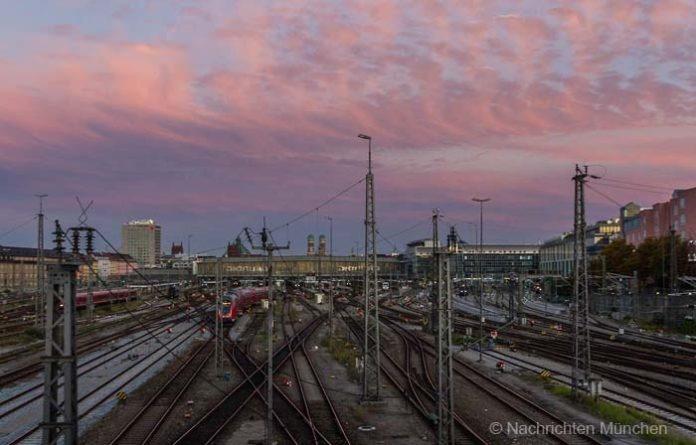 Bahn: Fernverkehr wird bundesweit eingestellt