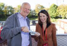 """Staffellauf für den guten Zweck: Generali München Marathon und Flughafen München starten """"Around the World Challenge"""""""