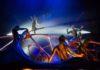 Cirque du Soleil TOTEM vom 12.02.2020 - 22.03.2020 auf der Theresienwiese München