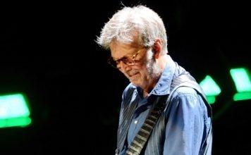 ERIC CLAPTON wird 75 - Große Tour mit drei Konzerten in Deutschland